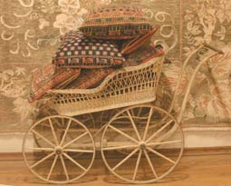 jalili decorative rugs carriage